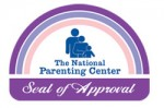 Natl Parenting Center Seal of Approval Logo
